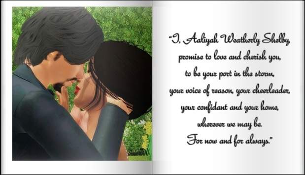 Wedding Vows_gen1